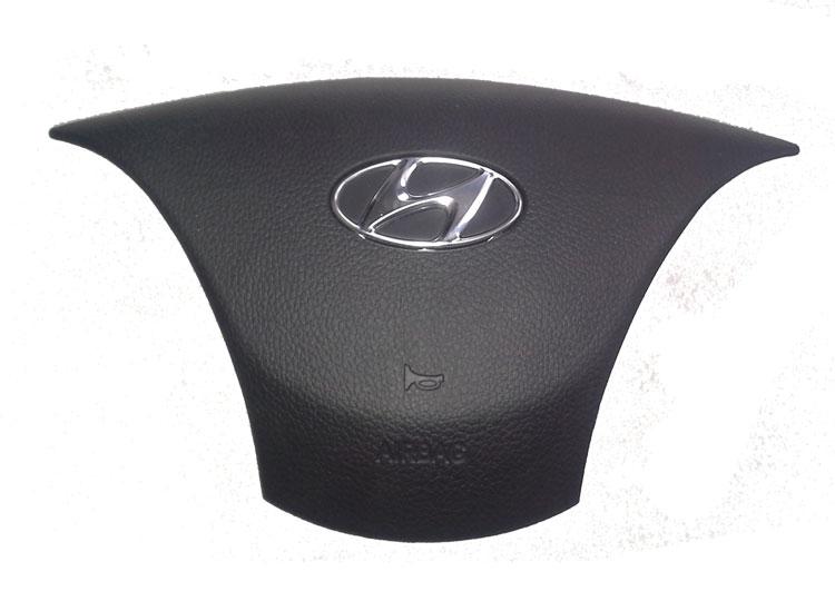 airbag de volante hyundai i30 2014