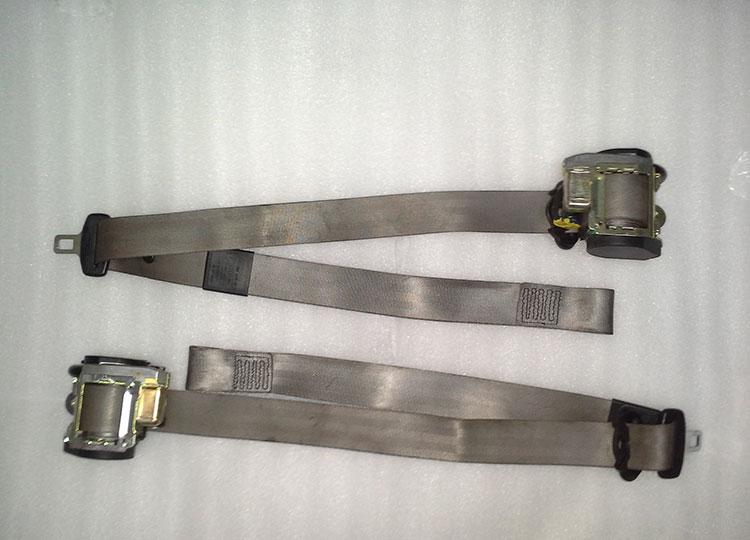 Cinturones pretensores audi a3
