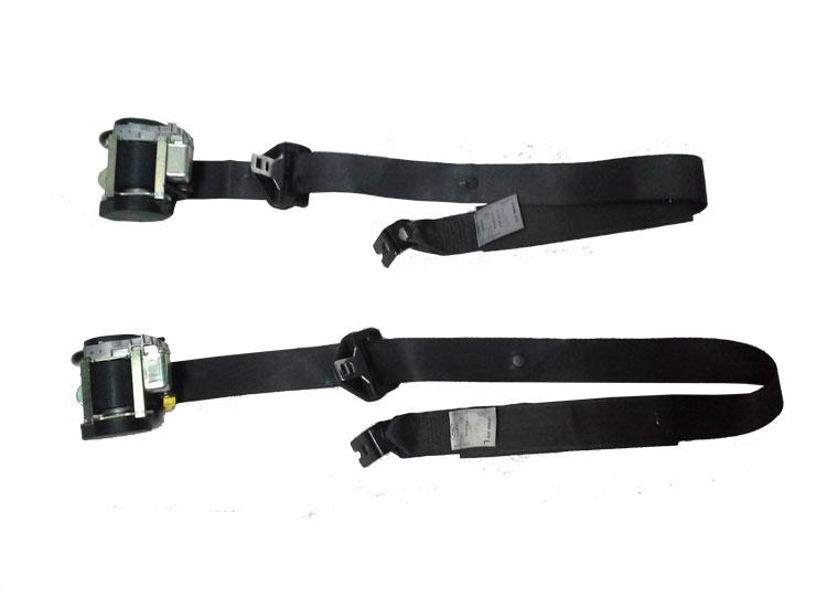 cinturones pretensores ford