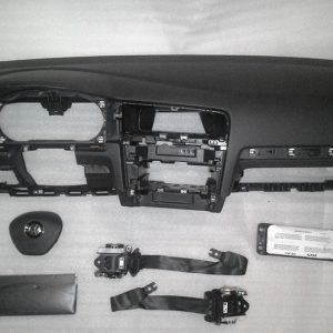 uego airbags volkswagen golf VII